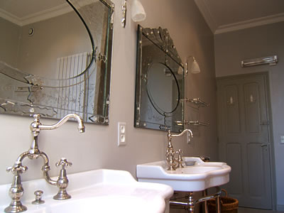 Peinture farrow and ball salle de bain resine de - Farrow and ball decoration ...